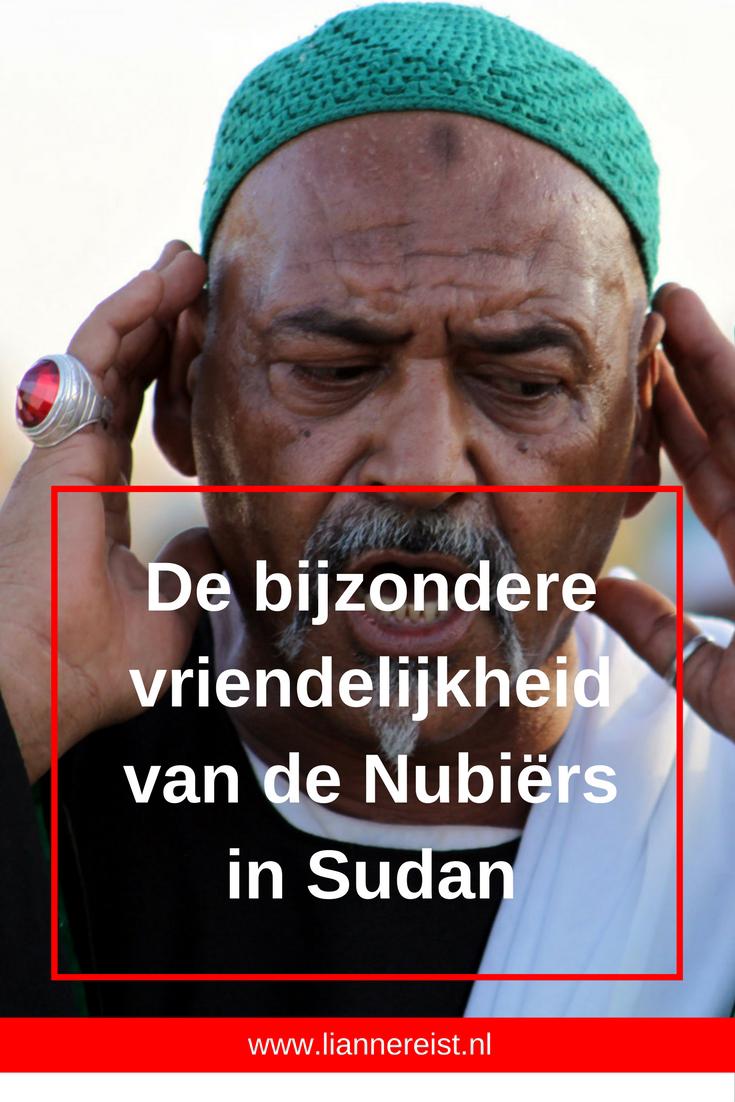 Een fantastische reis door Sudan door de bijzondere vriendelijkheid van de Nubiërs naast alle bezienswaardigheden in de woestijn