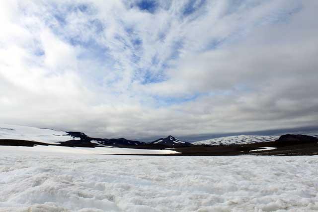 Mijn baan opgezegd om te reizen - IJsland is prachtig, maar ik verlang nu naar warmere bestemmingen