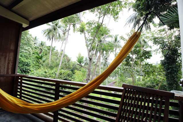 Eerste tien uitzichten van verblijfplaatsen tijdens wereldreis - Gapang Beach