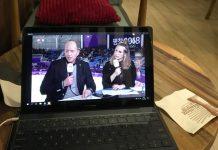 Snelle wifi in Battambang, Cambodja - Olympische schaatswedstrijden kijken