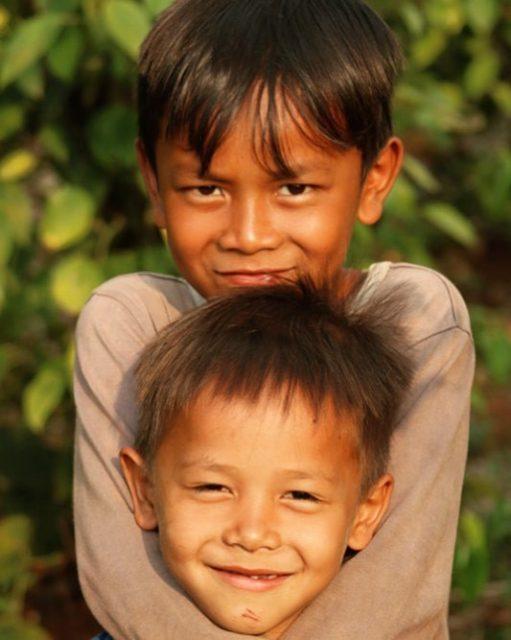 wereldreis: tien meest gelikete fotos instagram vrienden cambodja